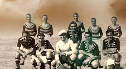 90 Years of PAOK - Nostalgia for the Future