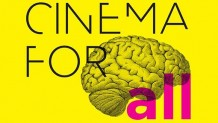 CINEMA FOR ALL cover