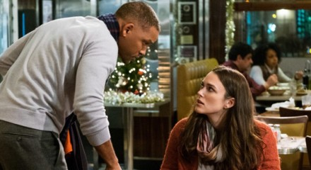 COLLATERAL BEAUTY - 2016