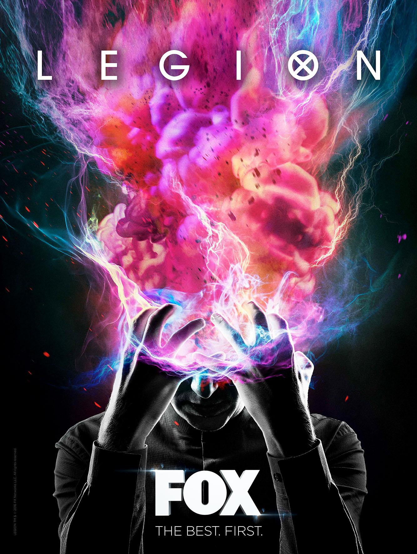 FOX_LEGION (Poster)