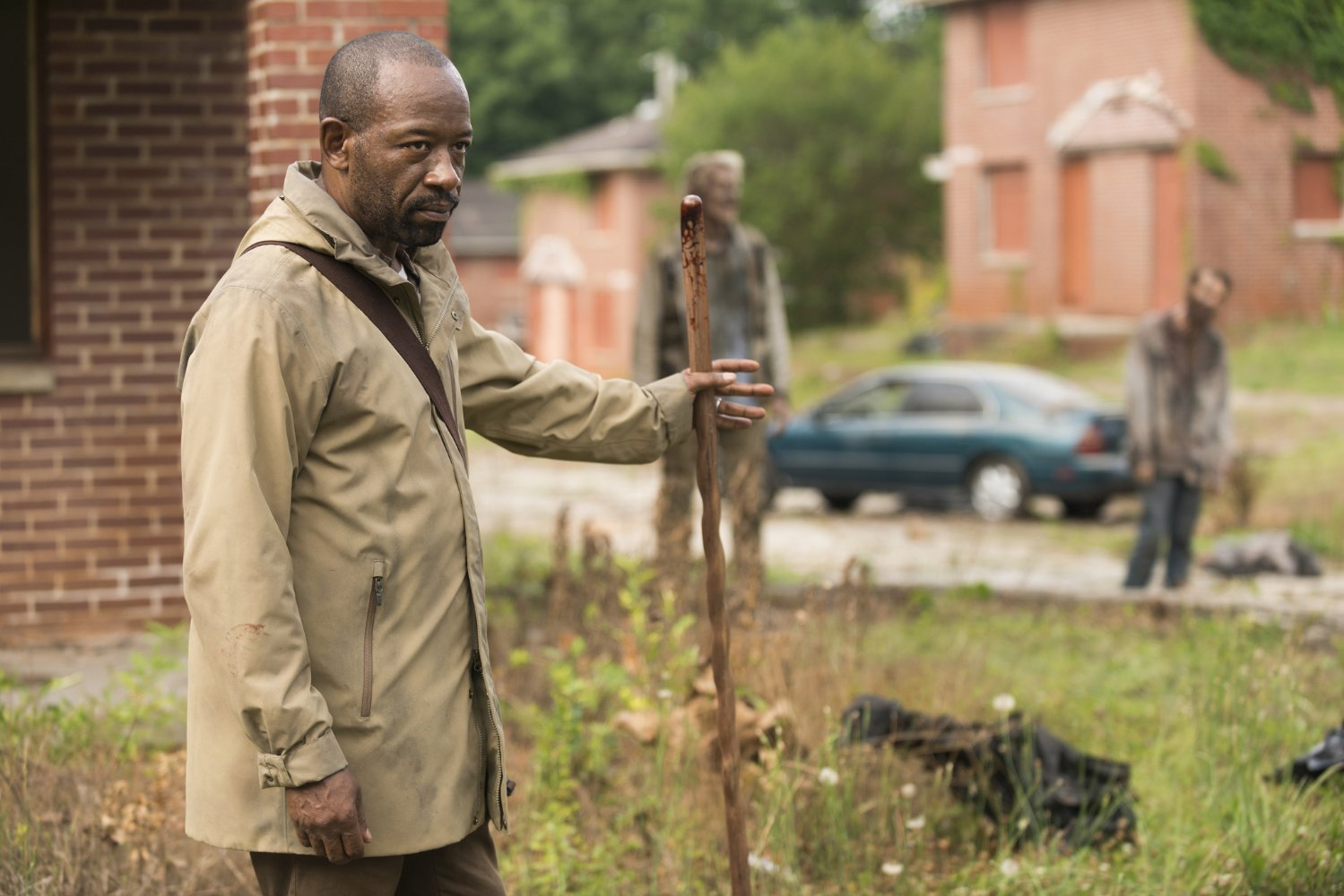 Lennie James 1