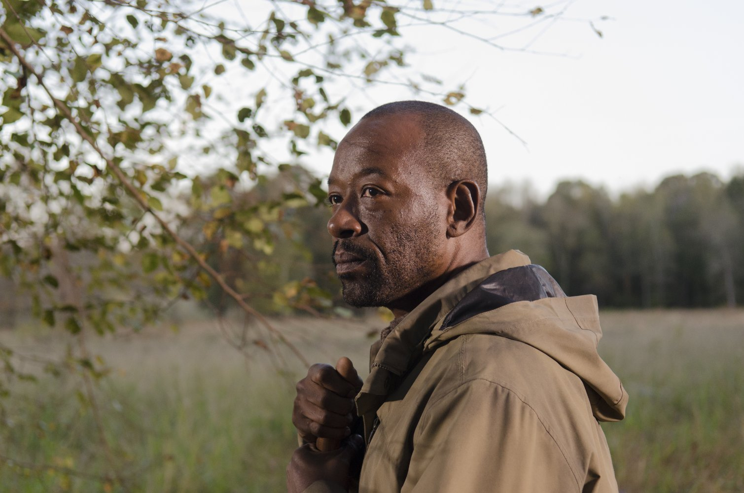 Lennie James 3