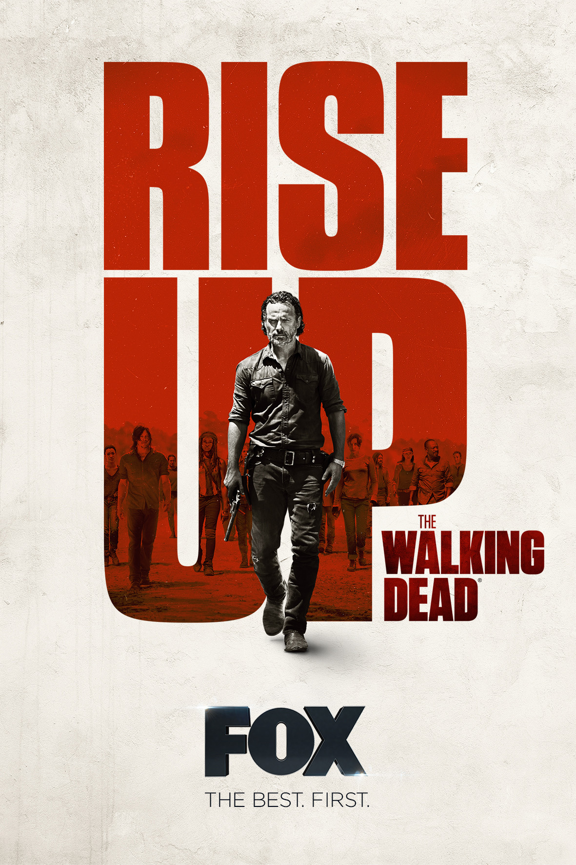 TWD7B (Poster)