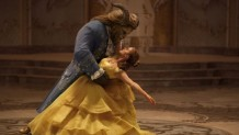 BEAUTY AND THE BEAST 2017 - 690