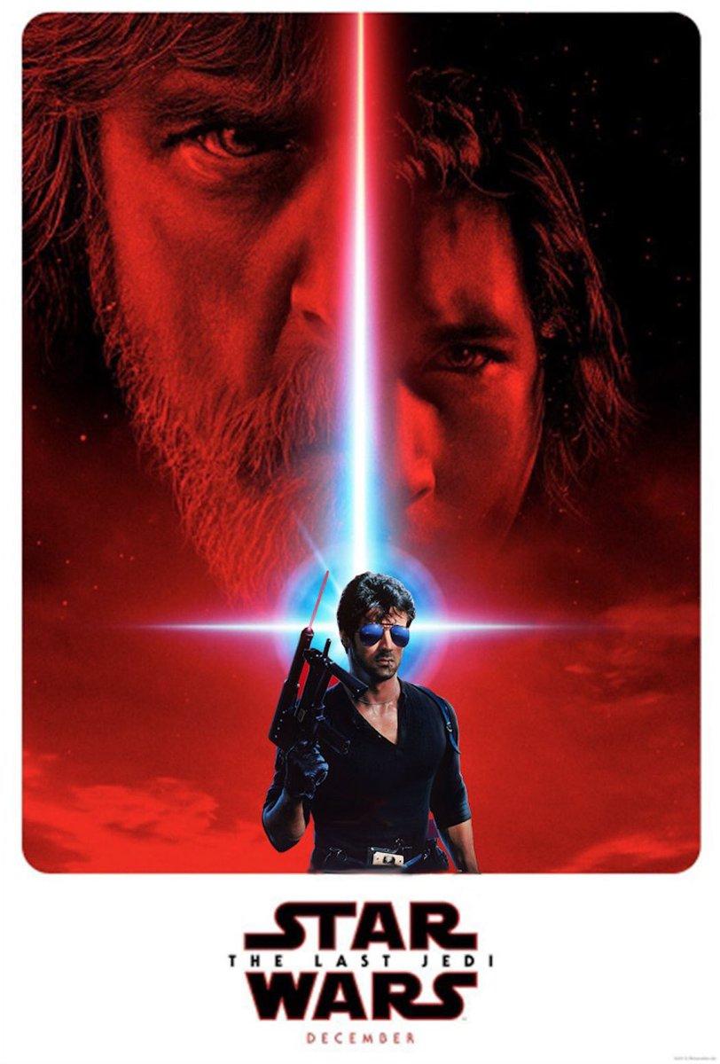 The Last Jedi COBRA