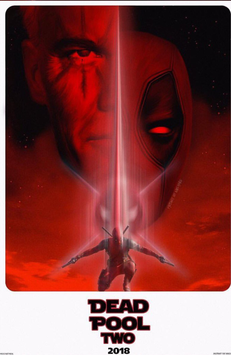 The Last Jedi DEADPOOL II