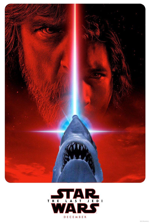 The Last Jedi JAWS