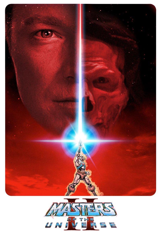 The Last Jedi MASTERS