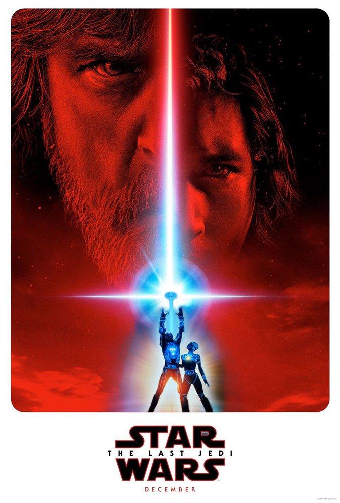 The Last Jedi TRON