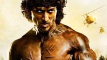 Rambo - Indian remake