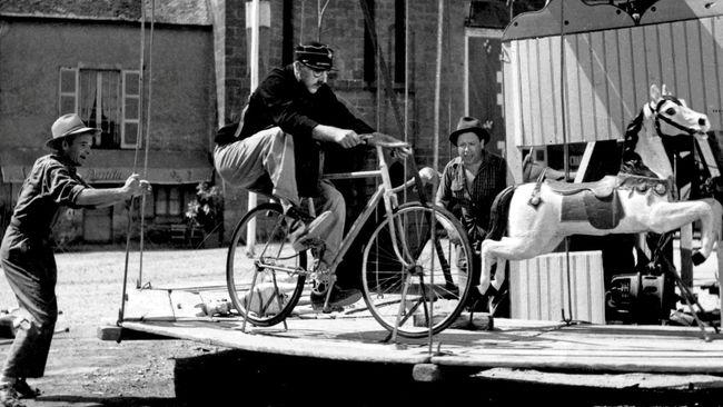 JOUR DE FETE (1949)