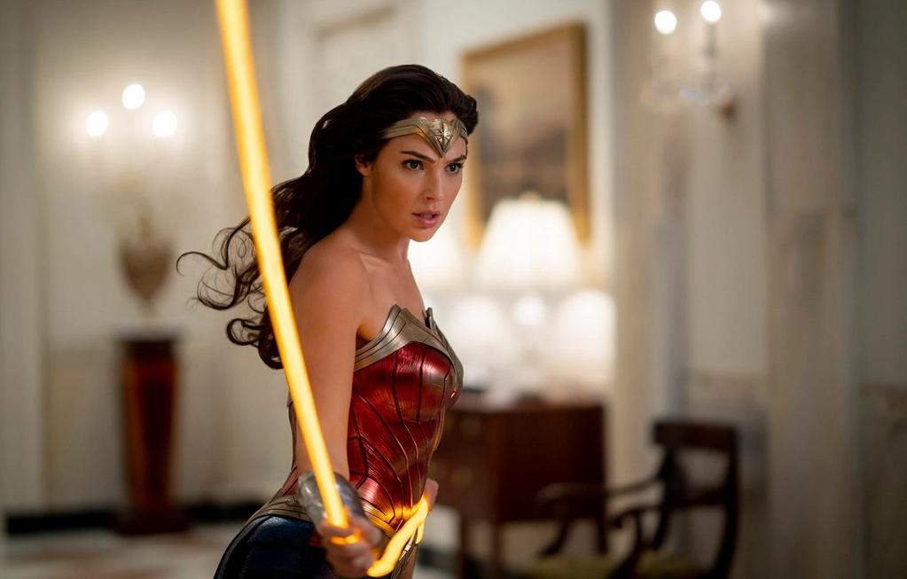 Wonder Woman 1984 1