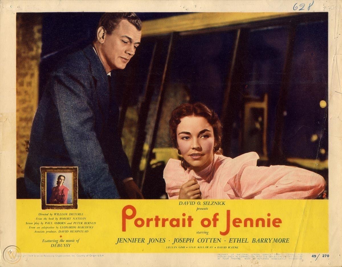 PORTRAIT OF JENNIE 1948